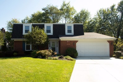 162 Keethler Drive S, Westerville, OH 43081 - MLS#: 218035458