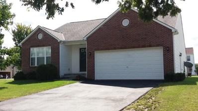 2614 Prairie Grass Drive, Lancaster, OH 43130 - MLS#: 218035469