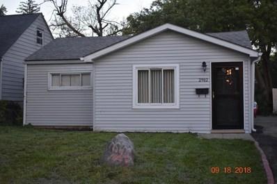 2902 Atwood Terrace, Columbus, OH 43224 - MLS#: 218035498