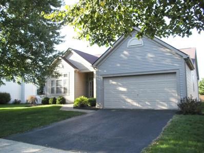 21 Barrhill Drive, Delaware, OH 43015 - MLS#: 218035501