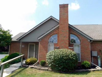 2430 Sportsman Drive, Grove City, OH 43123 - MLS#: 218035573
