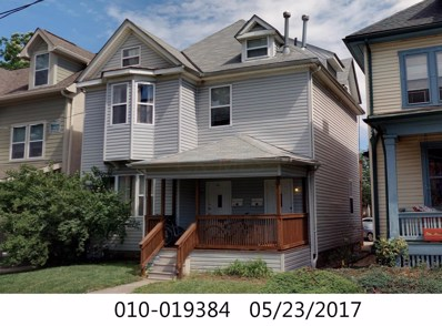 32-34 W Norwich Avenue, Columbus, OH 43201 - MLS#: 218035574