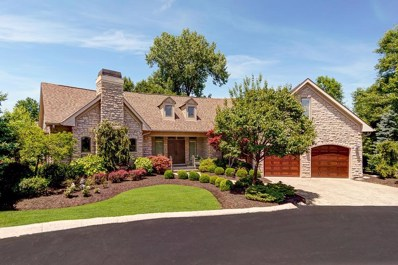 6092 Whitney Woods Court, Columbus, OH 43213 - MLS#: 218035585