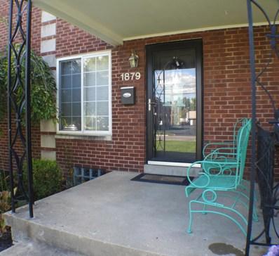 1875 N Star Road UNIT 1879, Columbus, OH 43212 - MLS#: 218035594