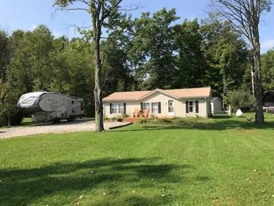 2440 Township Road 20, Cardington, OH 43315 - MLS#: 218035641
