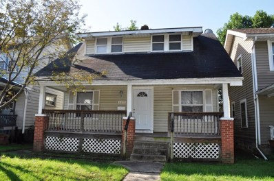 125 E Hinman Avenue, Columbus, OH 43207 - MLS#: 218035657