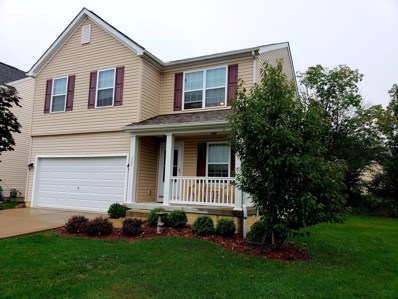 5506 Piper Bend Drive, Canal Winchester, OH 43110 - MLS#: 218035659