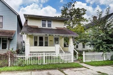 607 Stanley Avenue, Columbus, OH 43206 - MLS#: 218035664