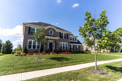 5672 Newtonmore Place, Dublin, OH 43016 - MLS#: 218035665