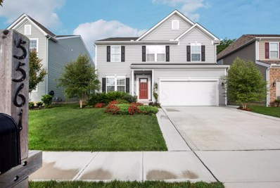5561 Harvest Curve Lane, Canal Winchester, OH 43110 - MLS#: 218035671