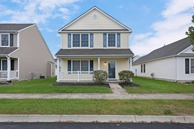 5534 Russell Fork Drive, Dublin, OH 43016 - MLS#: 218035695