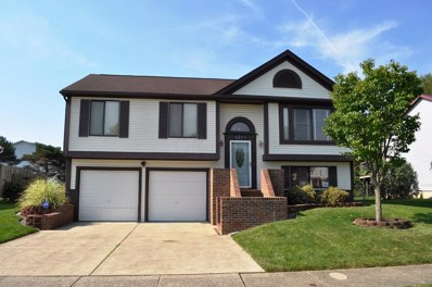 6293 Upperridge Drive, Canal Winchester, OH 43110 - MLS#: 218035709