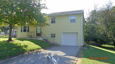 2345 Lois Drive, Grove City, OH 43123 - MLS#: 218035725