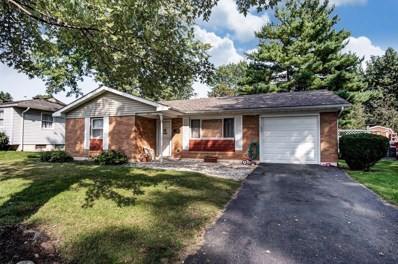 3816 Bonita Road, Columbus, OH 43232 - MLS#: 218035729