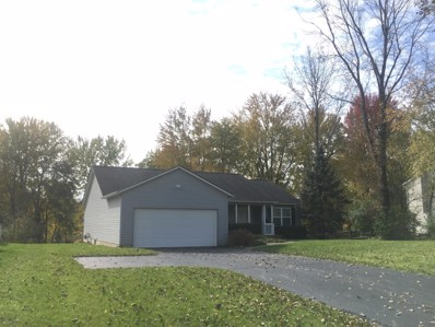 169 Citation Road SW, Pataskala, OH 43062 - MLS#: 218035737