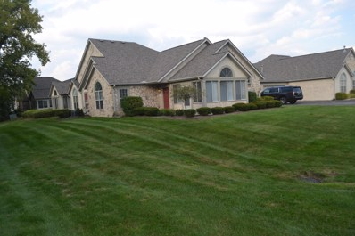 8576 Stonewoods Lane, Powell, OH 43065 - MLS#: 218035771