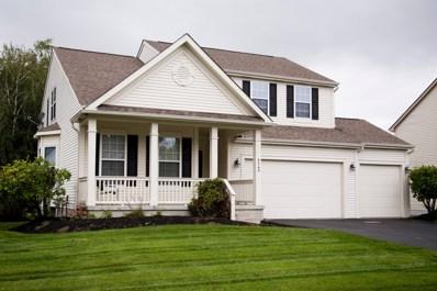 8146 REYNOLDSWOOD Drive, Reynoldsburg, OH 43068 - MLS#: 218035772