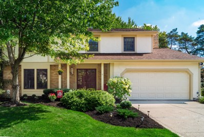 7018 Tralee Drive, Dublin, OH 43017 - MLS#: 218035785