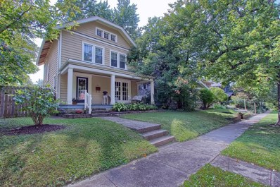 215 E Weber Road, Columbus, OH 43202 - MLS#: 218035818