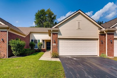 6436 Portrait Circle UNIT 502, Westerville, OH 43081 - MLS#: 218035837