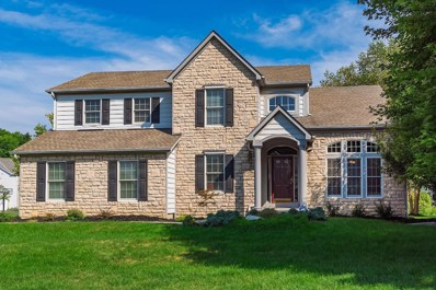 6179 Commonwealth Drive, Westerville, OH 43082 - MLS#: 218035885