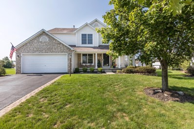 5021 Regional Place, Powell, OH 43065 - MLS#: 218035890