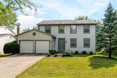 743 Suntree Drive, Westerville, OH 43081 - MLS#: 218035895