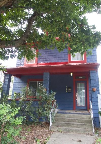 136 E Duncan Street, Columbus, OH 43202 - MLS#: 218035913