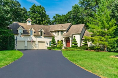 3265 Woodstone Drive, Lewis Center, OH 43035 - MLS#: 218035928