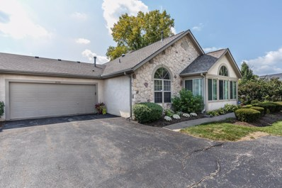 8546 Stonewoods Lane, Powell, OH 43065 - MLS#: 218035936