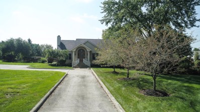 5531 Central College Road, Westerville, OH 43081 - MLS#: 218035937