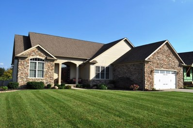 2036 Amber Wood Place, Lancaster, OH 43130 - MLS#: 218035945