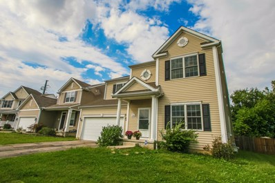 5744 Summerville Drive, Galloway, OH 43119 - MLS#: 218035964