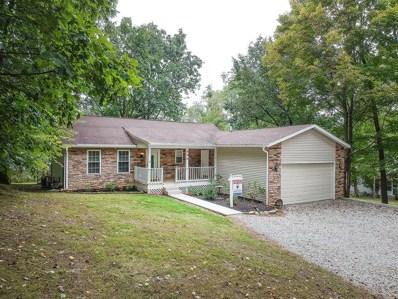 696 Highland Hills Drive, Howard, OH 43028 - MLS#: 218035970