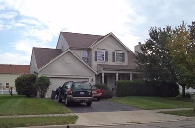 8632 Firstgate Drive, Reynoldsburg, OH 43068 - MLS#: 218035972