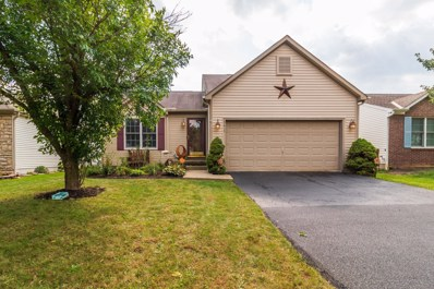 3415 Brook Spring Drive, Grove City, OH 43123 - MLS#: 218035976