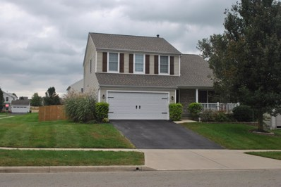 1884 Pine Grove Place, Lancaster, OH 43130 - MLS#: 218035988