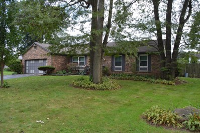 2759 Maplewood Drive, Columbus, OH 43231 - MLS#: 218035989