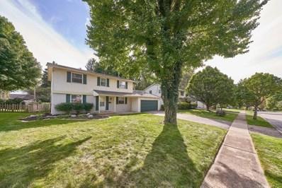 441 Lambourne Avenue, Worthington, OH 43085 - MLS#: 218036020