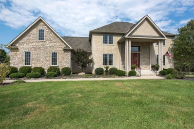8286 Cameron Court NW, Pickerington, OH 43147 - MLS#: 218036032