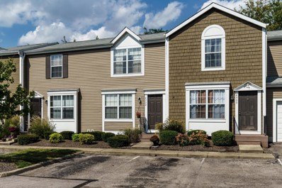 4902 Singleton Drive, Hilliard, OH 43026 - MLS#: 218036033