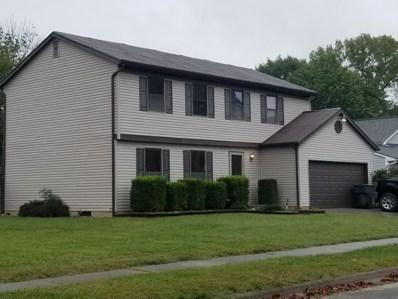 1884 New Market Drive, Grove City, OH 43123 - MLS#: 218036050