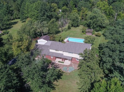 5454 Indian Hill Road, Dublin, OH 43017 - MLS#: 218036076