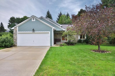 1027 Elcliff Drive, Westerville, OH 43081 - MLS#: 218036090