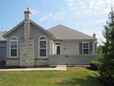 4167 Cobbler Road, New Albany, OH 43054 - MLS#: 218036116