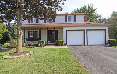 8848 Crestridge Court, Galloway, OH 43119 - MLS#: 218036139