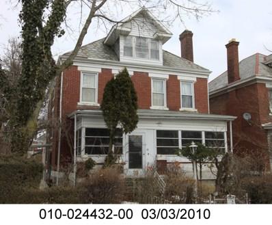 1554 Clifton Avenue, Columbus, OH 43203 - MLS#: 218036150