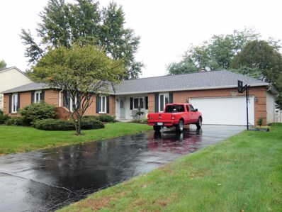 12184 Raintree Avenue, Pickerington, OH 43147 - MLS#: 218036184