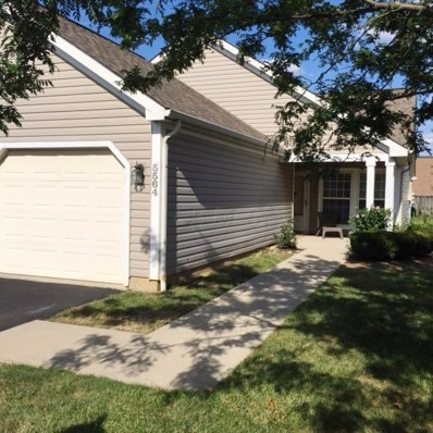 5564 Parkshire Drive, Columbus, OH 43229 - MLS#: 218036197