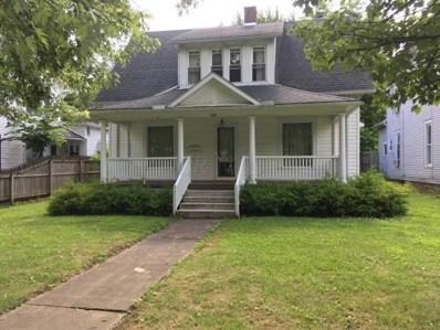138 S Franklin Street, Richwood, OH 43344 - MLS#: 218036209